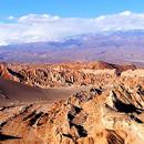 D�sert d'Atacama au Chili