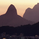 Essor de la région de Rio de Janeiro